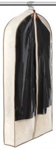 DAZZ Gusseted Suit Garment Bag