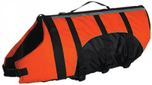 Dog Life Jacket - The ultimate safety for your pet