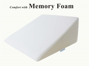 5 Best Bed Wedge Pillow – Give you healthy, more comfortable night's sleep.
