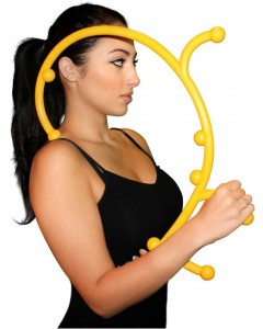 Nayoya Back Hook Massager