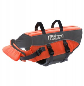 Outward Hound PupSaver Ripstop Dog Life Jacket Quick