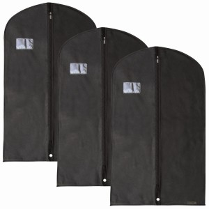 Suit Garment Bag - Keep your suits protected and clean