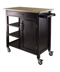 5 Best Kitchen Cart – Limited kitchen space is not an issue now