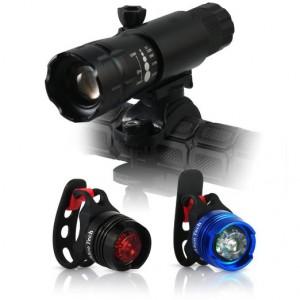 Abco Tech LED Bike Light