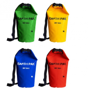 Dry Compression Sack - Great companion for your outdoor activities