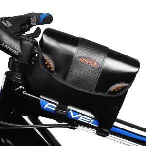Ibera USA Bicycle All Weather Top Tube Bag