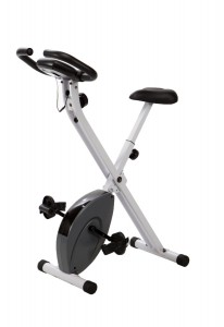 Marcy Foldable Excercise Bike