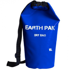 Rated Heavy Duty 10L Waterproof Dry Bag