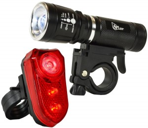 5 Best Bicycle Front and Rear Light Set – Ride safely and confidently