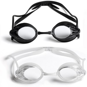 The Friendly Swede Swim Goggles