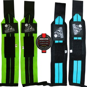 5 Best Weightlifting Wrist Wraps – A great investment in your health and safety.