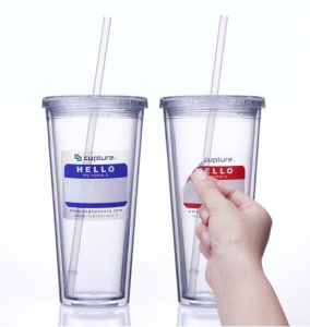 Cupture® Classic Insulated Double Wall Tumbler Cup
