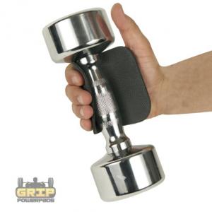 Lifting Grips Alternative