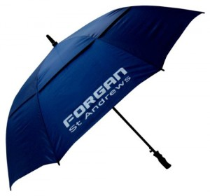 Windproof Golf Umbrella - Provide protection for bad weather