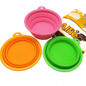 5 Best Collapsible Pet Bowl – Convenient solution for on-the-go feeding