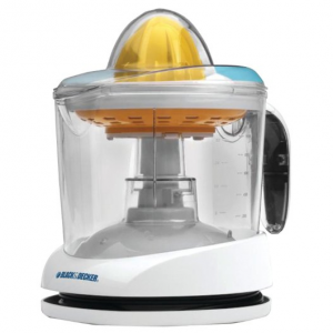 5 Best Electric Citrus Juicer – Enjoy freshly squeezed juice at home anytime