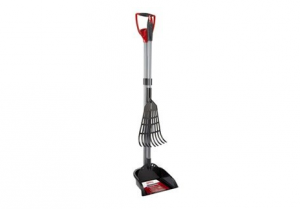 Dog Scooper - Make cleanup quick, easy, and sanitary