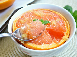 Grapefruit Spoon - Add an exciting flavor to your day