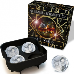 Ice Ball Maker Mold by BAR KRAFT