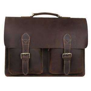 5 Best Leather Briefcase – Man's best friend