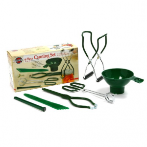 5 Best Home Canning Kit – Make home canning a snap