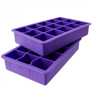 5 Best Silicone Ice Cube Trays – Make the perfect size cube for any glass