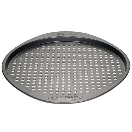 Farberware Nonstick Bakeware 13-Inch Pizza Crisper