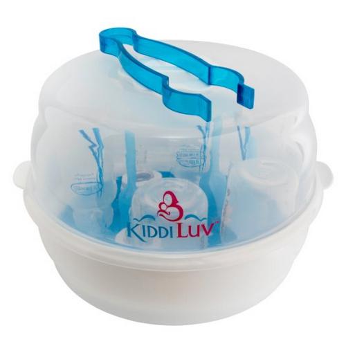Kiddiluv Hygeni Pro Microwave Steam Sterilizer