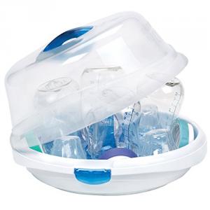 5 Best Microwave Steam Sterilizer – Sterilizing process this quick