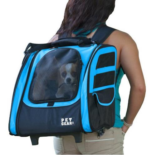 Pet Gear I-GO2