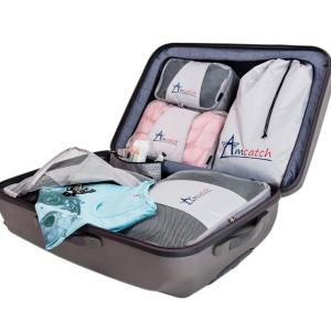 Efficient Travel Packing Cubes