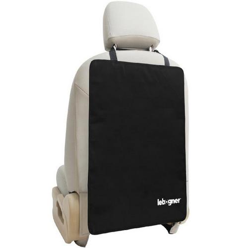 Luxury Car Seat Back Kick Mat Protectors By Lebogner