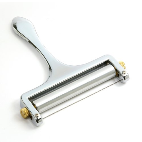 Norpro 330 Heavy Duty Adjustable Cheese Slicer
