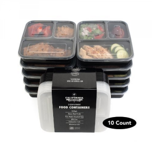 5 Best Meal Prep Containers – Great time and money savor