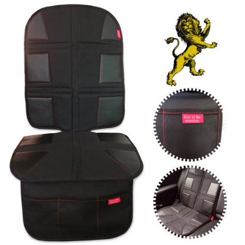 ROYAL OXFORD Luxury Car Seat Protector