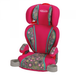 5 Best High Back Booster Car Seat – Ensure comfort and safety for your car trips