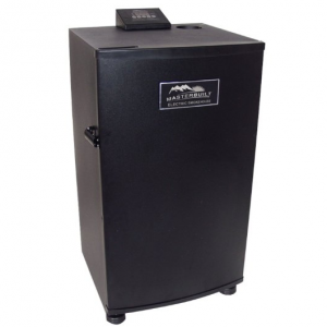 5 Best Electric Digital Smoker – Perfect smoked food, every time