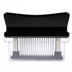 Professional Grade 48 Blade Meat Tenderizer
