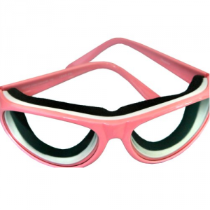 5 Best Onion Goggles – No more tearing, stinging, irritated eyes when slicing onions