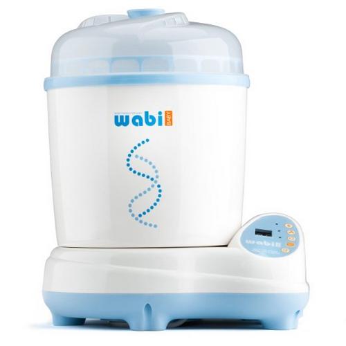 Wabi Baby Electric Steam Sterilizer