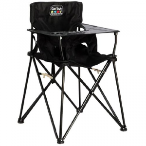5 Best Folding High Chair – Mealtime is much more enjoyable now