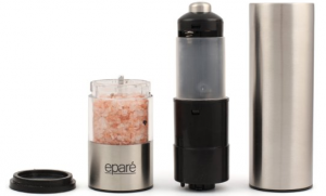 Automatic Pepper Mill - Easy to enjoy foods with better taste