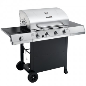 5 Best 4 Burner Gas Grill – Serve a large group flavorful grilled food