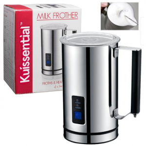 Kuissential Deluxe Automatic Milk Frother