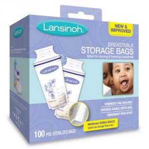 5 Best Breastmilk Storage Bags – Hassle-free way to store your breastmilk