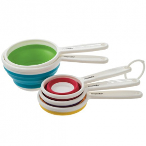 Prepworks by Progressive Collapsible Measuring Cups