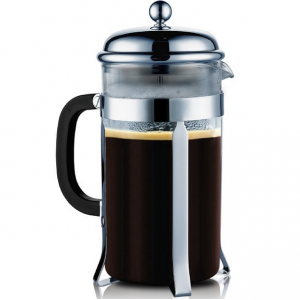 5 Best Stainless Steel French Press – Enjoy pure flavor of coffee every time
