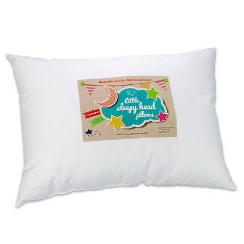 Toddler Pillow 13 X 18 - Soft
