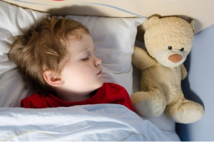 Toddler Pillow - Give your child better nigh sleep