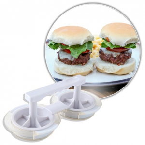 Yumms! Burger Press Hamburger Press Hamburger Patty Maker